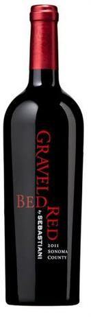 Sebastiani Gravel Bed Red